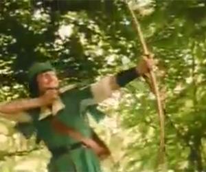 Robin Hood Weetabix Advert