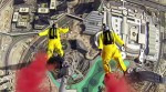 World Record Base Jump: Burj Khalifa In Dubai